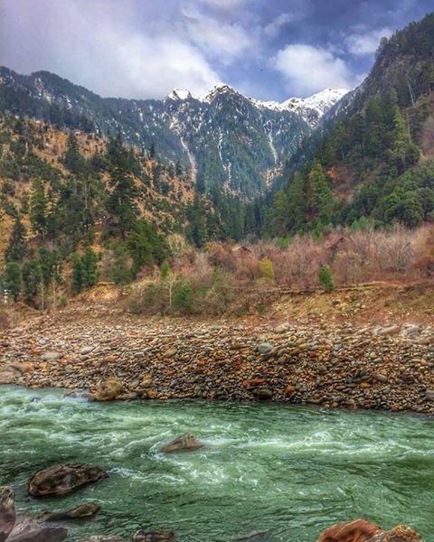29 - Neelum Valley Azad Kashmir Pic by @rahoony