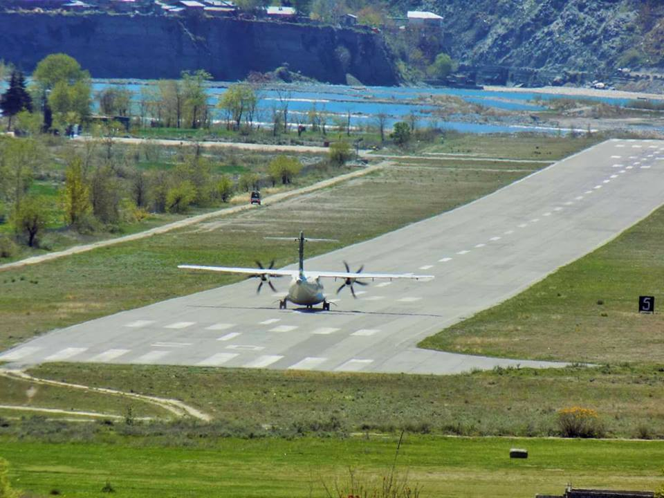3 - Chitral Airport - 10