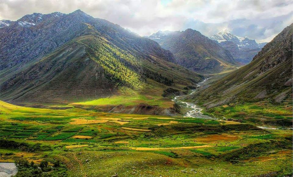 3 - Deosai - The Land of the Giants