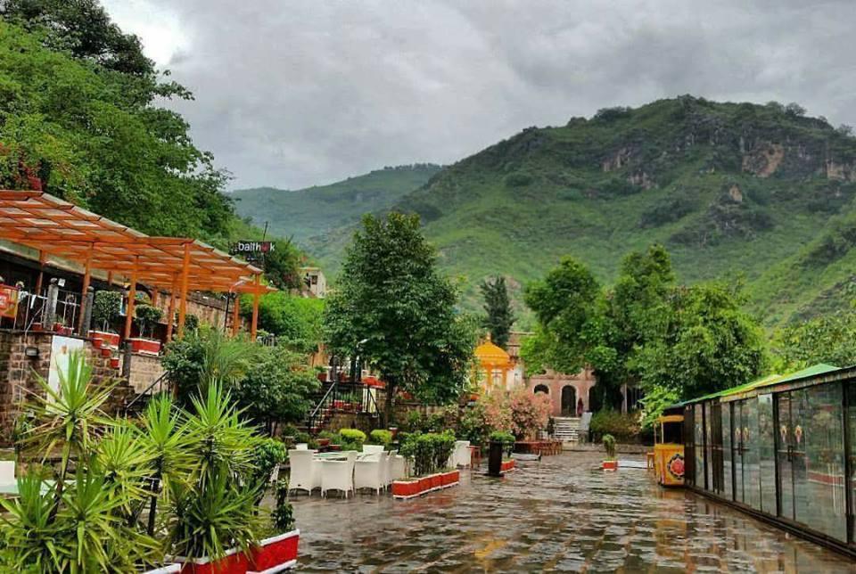 3 - Saidpur Village 7