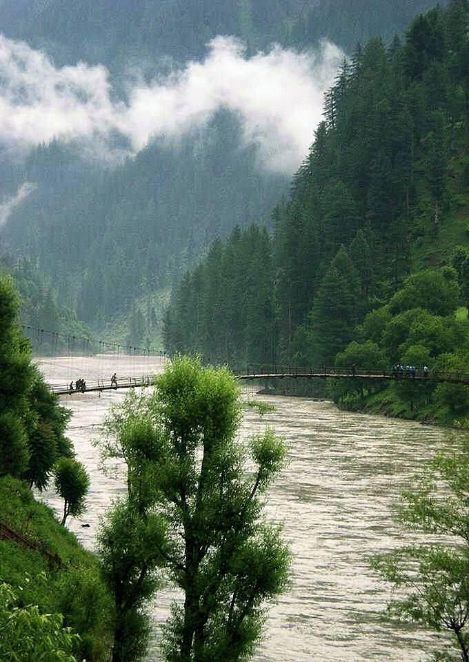 32 - Kel - Neelum Valley - Azad Kashmir