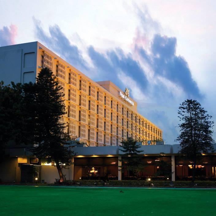 32 - Pearl Continental Hotel - Rawalpindi 1