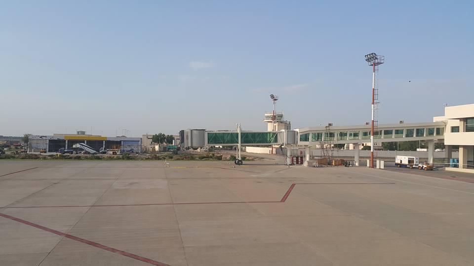 34 - Multan Airport