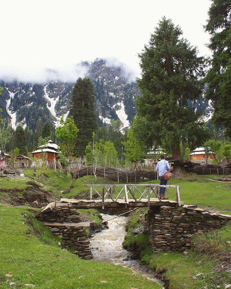 38 - Neelum Valley - Azad Kashmir