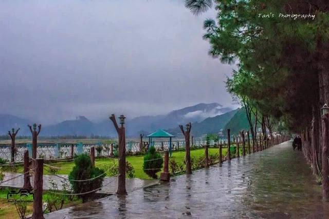 4 - Fazigat Park, Swat