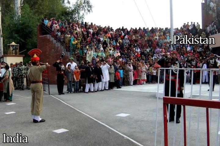 4 - Ganda Singh Border - Kasur