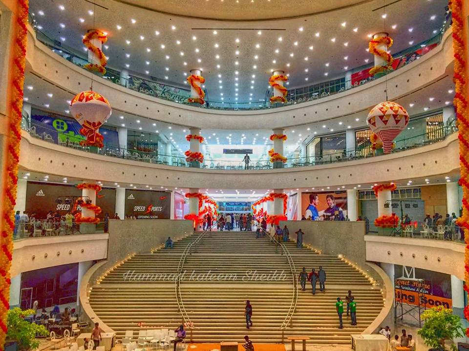 4 - Lucky One Mall Awesome