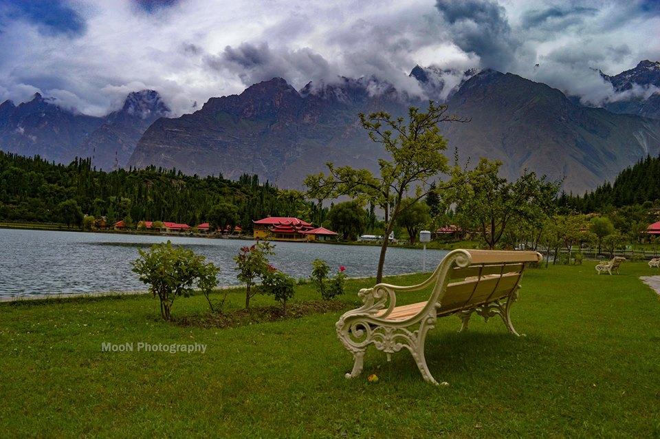 4 - Shangrila Resord Skardu - Gilgit Baltistan