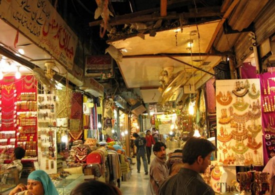 42 - Moti Bazar - Rawalpindi