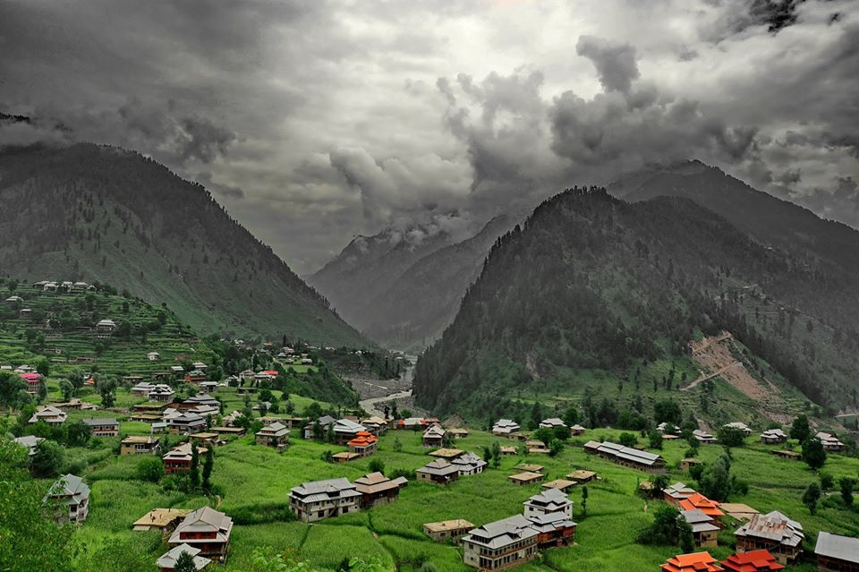 Image result for Neelum Valley