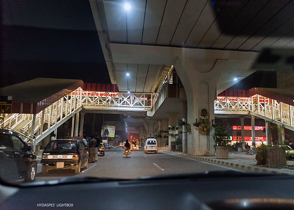 46 - Murree Road - Rawalpindi - Photo Credits - Hydaspes Lightbox