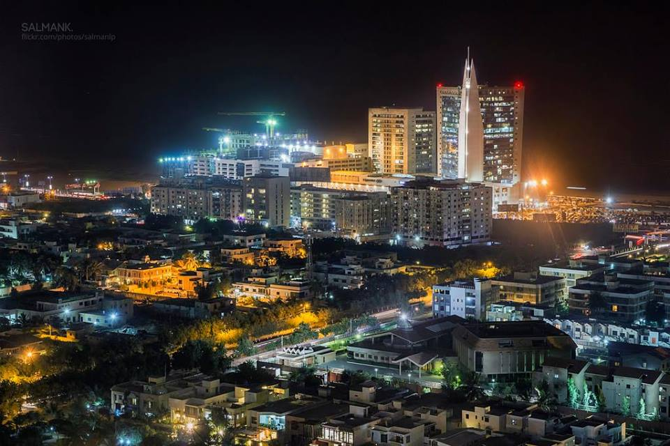 5 - Clifton, Karachi - Photo Credits - Salman Khan
