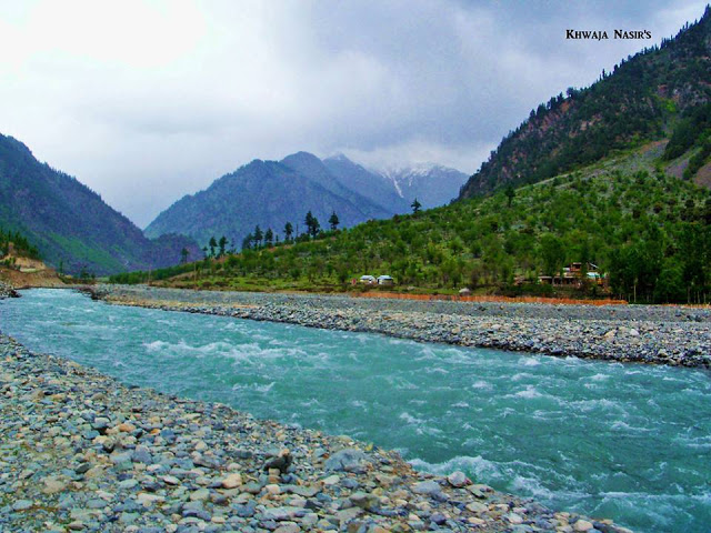 5 - Gabral River - Swat - Photo Credits - Khwaja Nasir's