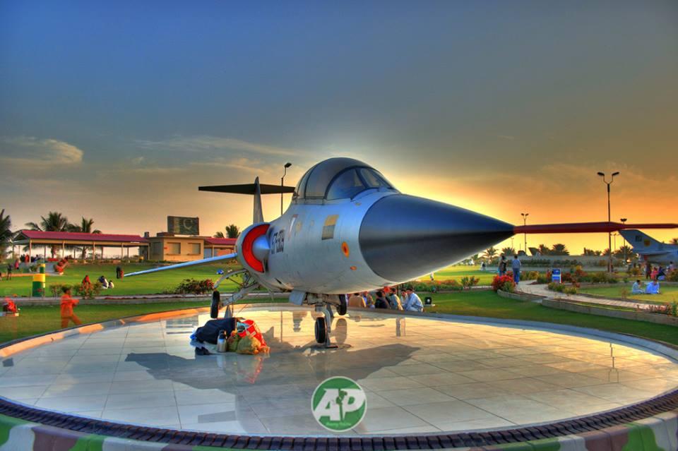 5 - PAF Museum Karachi 7