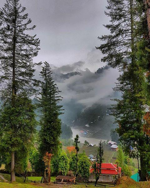 51 - Neelum Valley Azad Kashmir Pic by Haider Shaheen