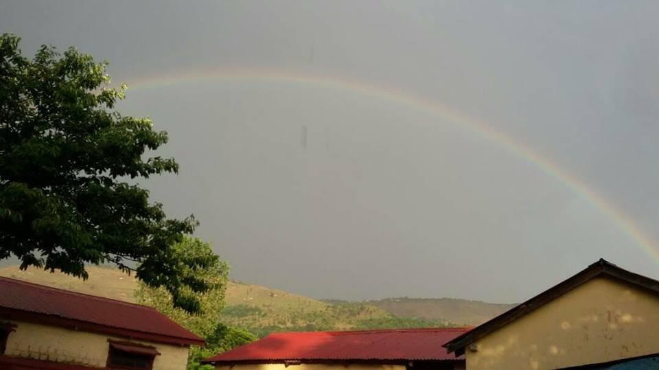 6 - Rainbow - Jerri Sardar