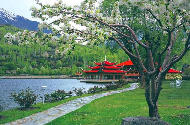 6 - Shangrila Resort 5
