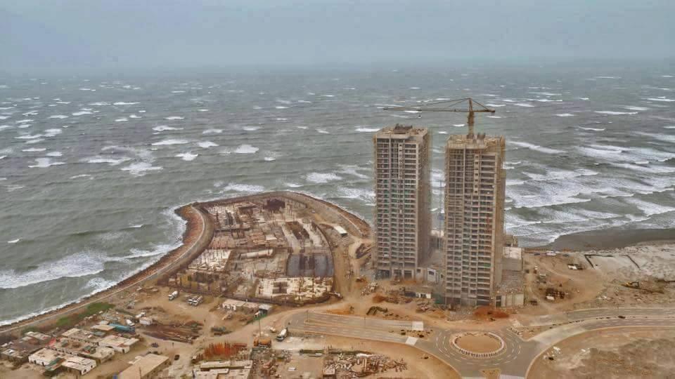 8 - Crescent Bay - Karachi