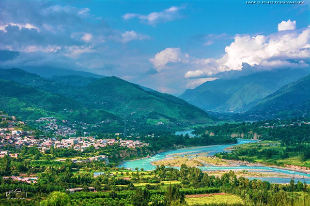 8 - Kalakot Village - Swat -