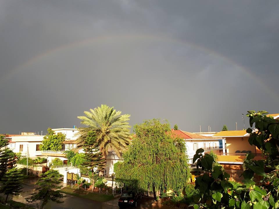 8 - Rainbow - Mudassir Saleem