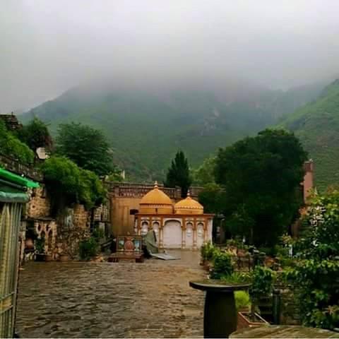 9 - Saidpur Village 1