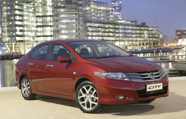 Best Selling Cars in Pakistan