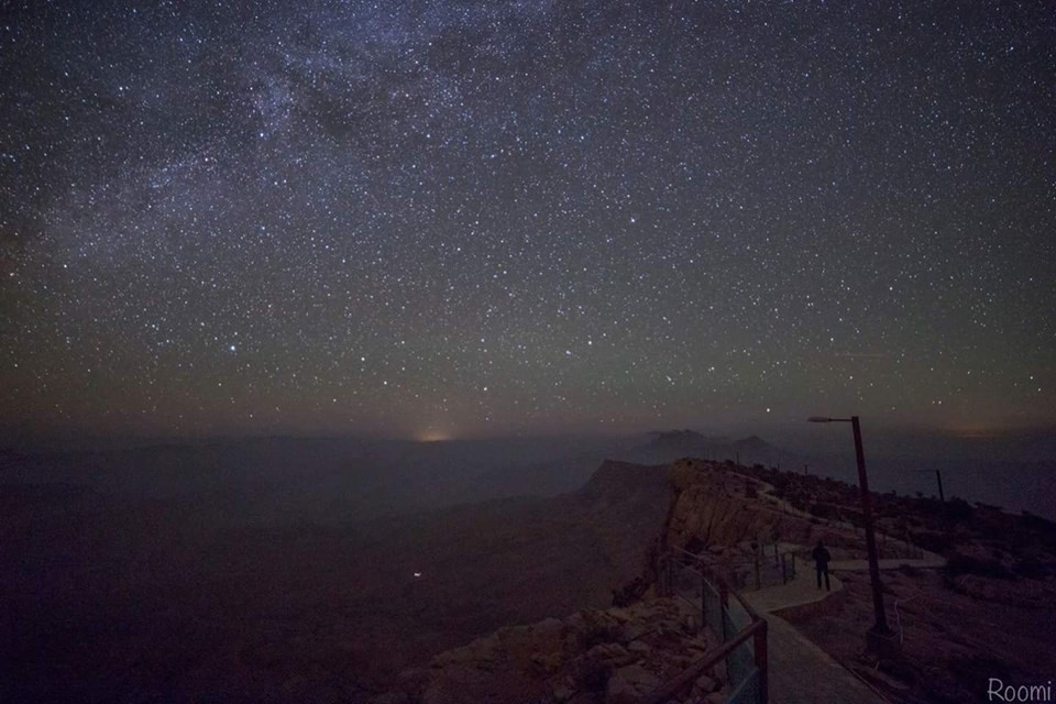 1 - Gorakh Hill Station Night