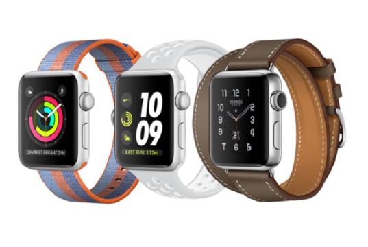 Best Smartwatches 2017
