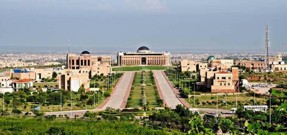 1 - Nust Islamabad Campus