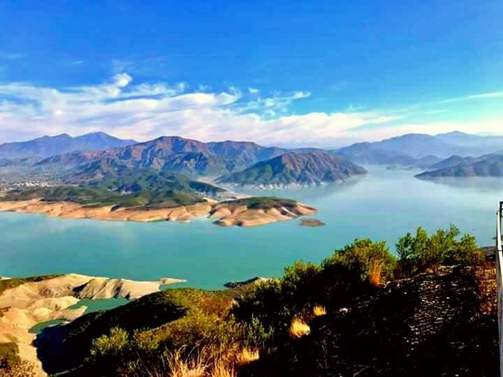 1 - Tarbela Dam 1