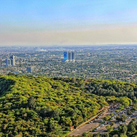 1 - This is Islamabad