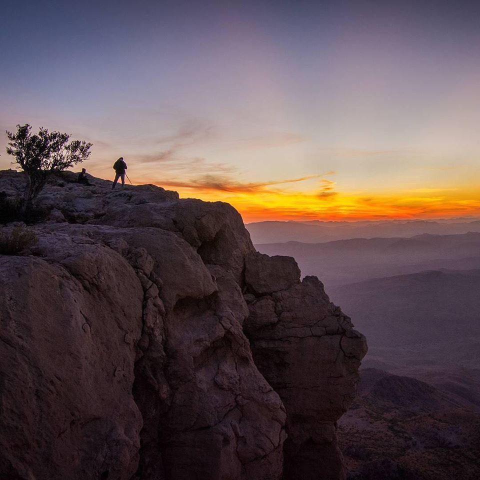 10 - Gorakh Hill Station Sunset - Photo Credits - Nisar Adil