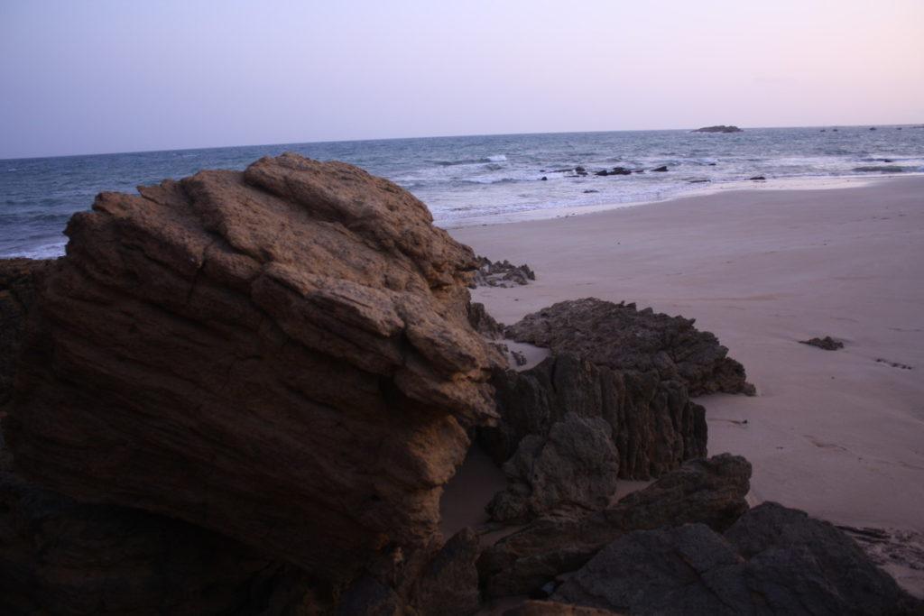 10 - Nathia Gali Beach - Karachi