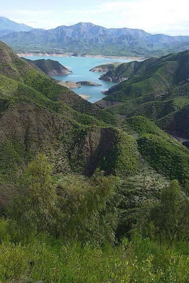 10 - Tarbela Dam 1