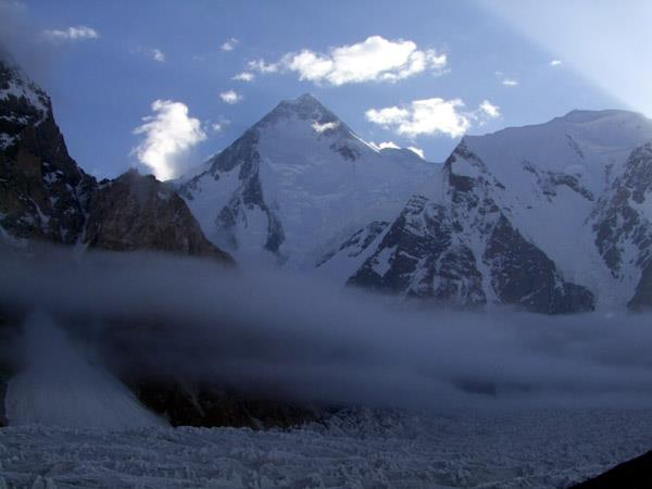 11- Abruzzi Glacier