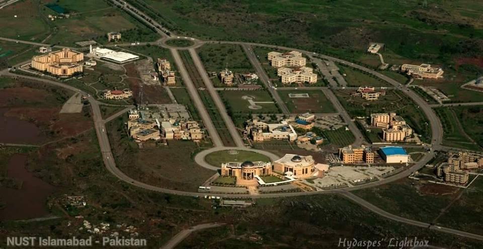 11 - Nust Islamabad Campus