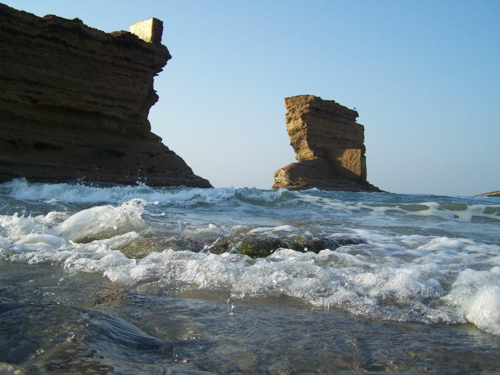 11 - Paradise Point - Karachi