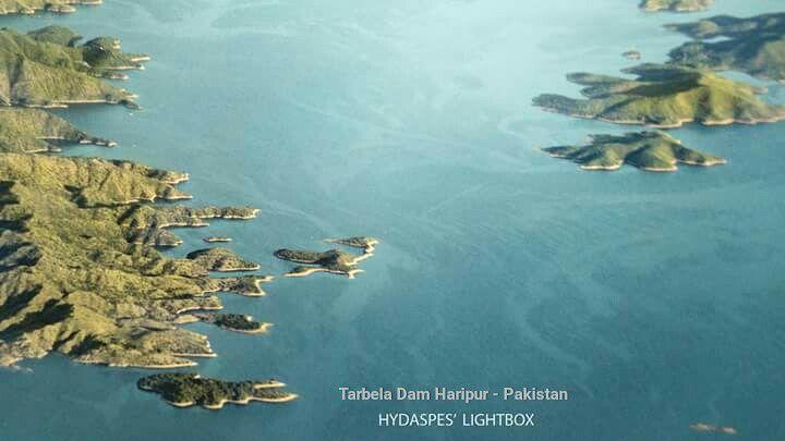 11 - Tarbela Dam