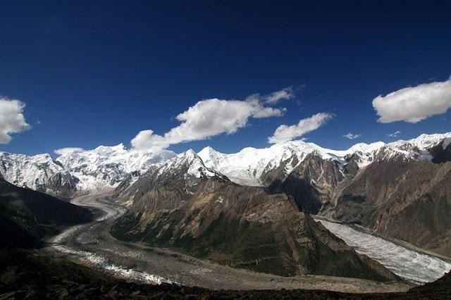 13- Miar Glacier