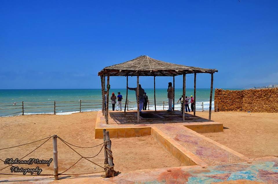 13 - Tushan Beach - Karachi