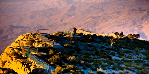 14 - Gorakh Hill Station