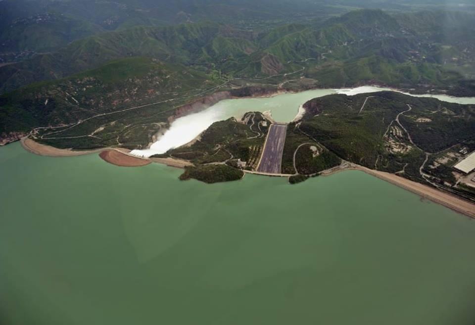 14 - Tarbela Dam 1