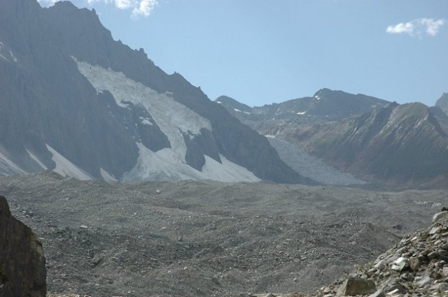 16- Shani Glacier