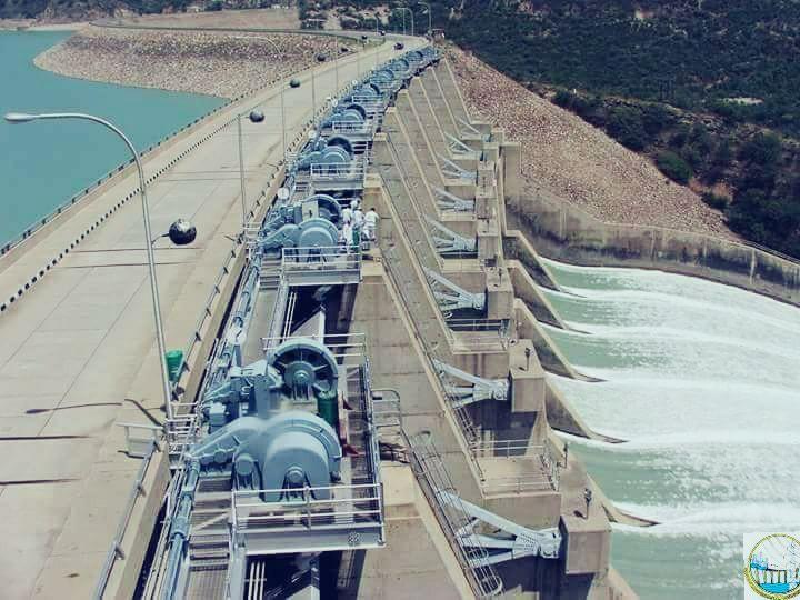 16 - Tarbela Dam