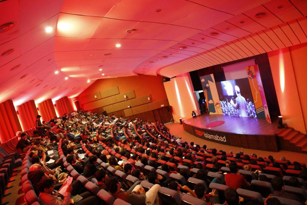17 - Islamabad Ted X