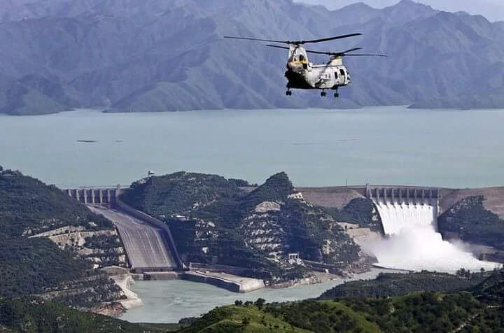 18 - Tarbela Dam 1
