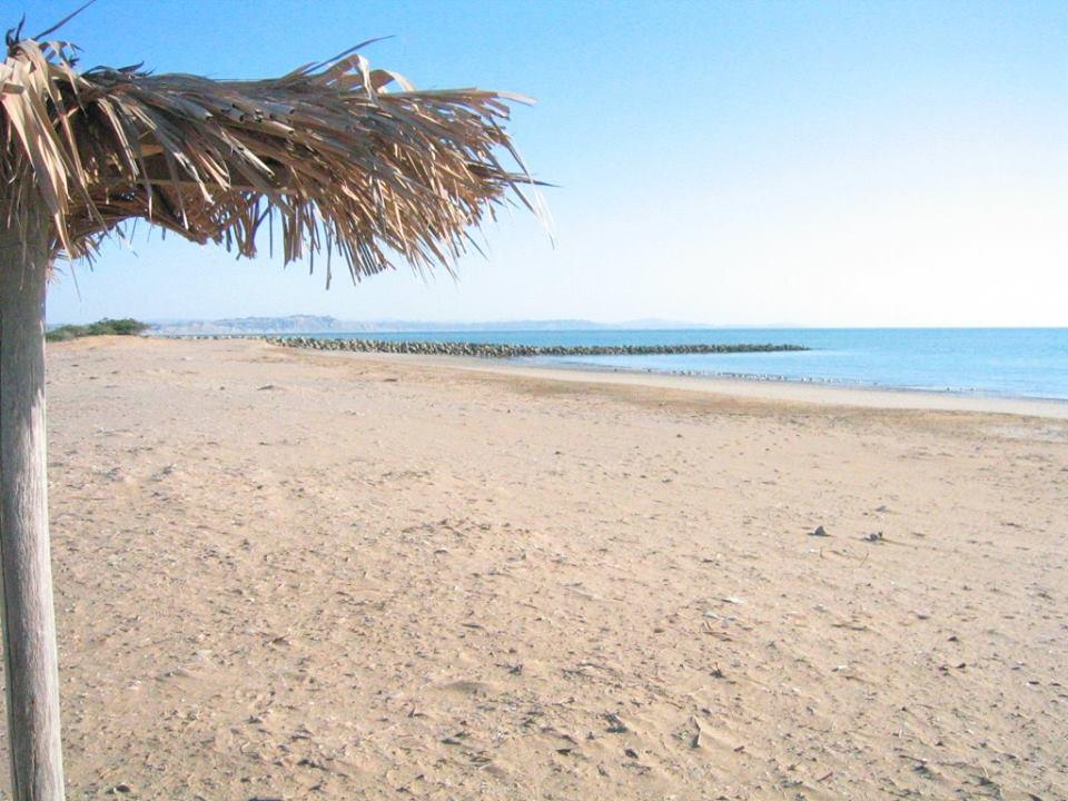2 - Pasni Beach