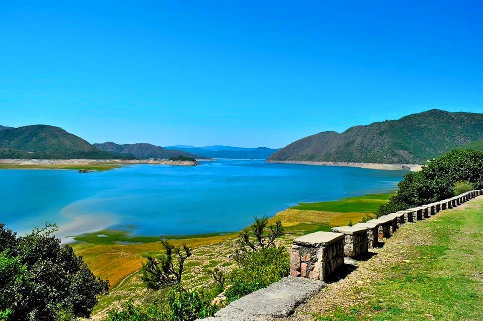 22 - Tarbela Dam