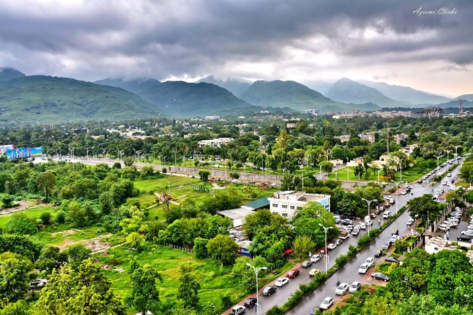 23 - Spectacular Islamabad