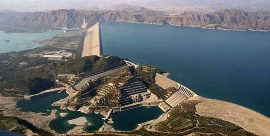 23 - Tarbela Dam 1